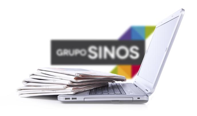Tabela Comercial do Grupo Sinos